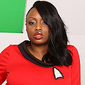 Jada Fire, Hustler Uhura played by Jada Fire gets fucked hard by Scotty!