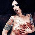 Dark and kinky fetish Gothic Vampire babes