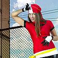 CosplayErotica Gaming Doll: Gogo
