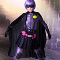 CosplayErotica Hit Girl Kick Ass nude cosplay