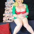Christmas has a Tranny Elf.