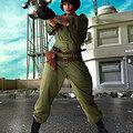 Lady Jaye (G.I. Joe) nude cosplay