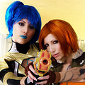 Lilith, Maya (Borderlands) nude cosplay