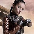Kahlan (Mord Sith) nude cosplay