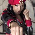 Natasha Volkova (Command and Conquer) nude cosplay