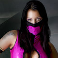 Milena (Mortal Kombat) nude cosplay