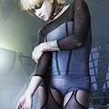 Kayla The Basic Pleasure Model nude cosplay