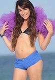 Amazing Jonelle posing her hot body
